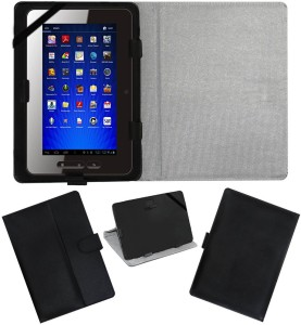 ACM Book Cover for Micromax Funbook P300 Tablet