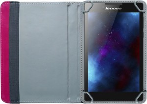 Fastway Book Cover for Lenovo S-5000 Tablets (16GB WiFi 3G)