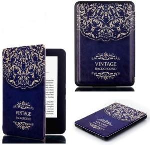 YAOJIN Book Cover for Amazon Kindle E Reader 6