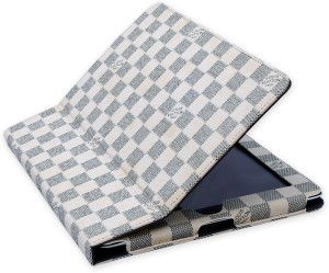 BMS Lifestyle Book Cover for Apple iPad 2, 3, 4