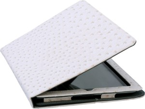 BMS Lifestyle Book Cover for Apple iPad 2