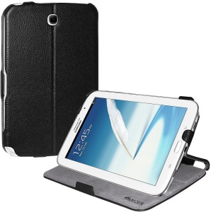 Amzer Book Cover for Samsung Galaxy Note 8.0 Gt-N5100