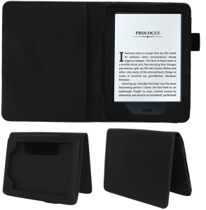 ACM Book Cover for All New Kindle E-Reader 6