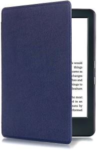 Bracevor Book Cover for All New Kindle E-Reader