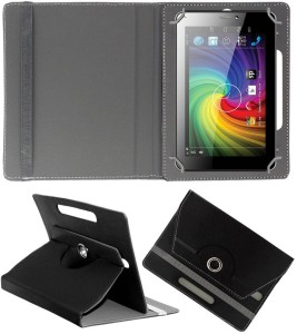 ACM Flip Cover for Micromax Funbook P365 7inch Tablet