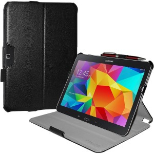Amzer Book Cover for Samsung Galaxy Tab 3 10.1 P5200