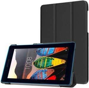 SPL Book Cover for Lenovo Tab3 7 Essential Tablet 7-inch