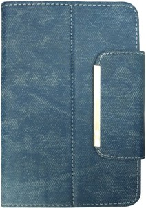 Fastway Book Cover for iBall Slide i701 Tablet