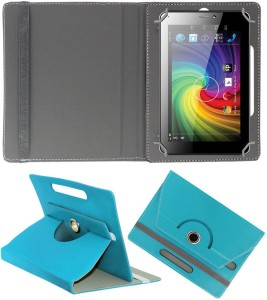 ACM Book Cover for Micromax Funbook P365 7 inch Tablet