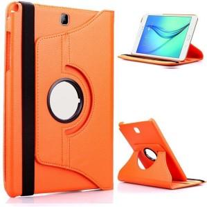 TGK Book Cover for Samsung Galaxy Tab E SM- T560, T561, T565, T567V