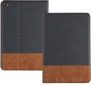 YAOJIN Book Cover for Apple iPad 2/3/4 9.7
