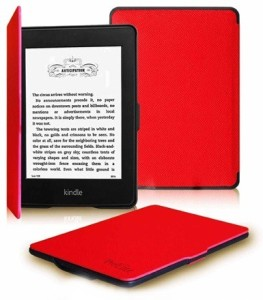 YAOJIN Book Cover for Kindle E Reader 6