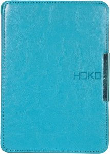 HOKO Book Cover for Kindle Paperwhite 2Blue