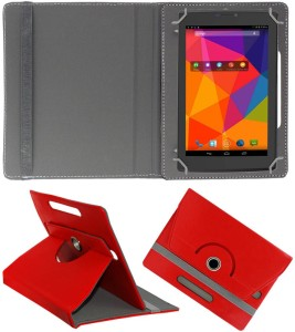 ACM Flip Cover for Micromax Canvas Tab P480