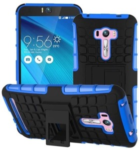 Heartly Bumper Case for Asus Zenfone Selfie ZD551KL