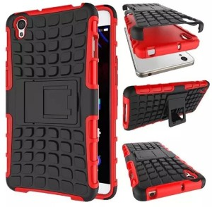 Heartly Bumper Case for Oneplus X / One Plus X