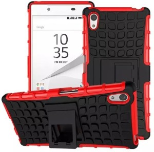 Heartly Bumper Case for Sony Xperia Z5 / Xperia Z5 Dual