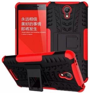 Heartly Bumper Case for Xiaomi Miui Redmi Note 2
