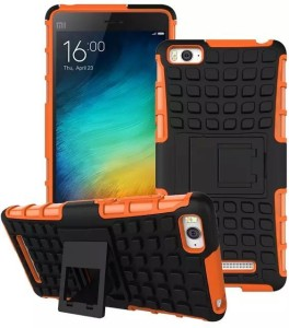 Heartly Bumper Case for Xiaomi Miui Mi 4i