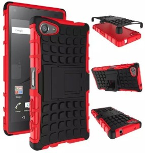 Heartly Bumper Case for Sony Xperia Z5 Compact