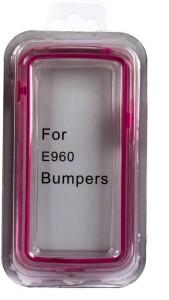 Mystry Box Bumper Case for LG Google Nexus 4 E960