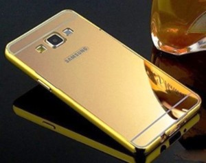 info for 88d77 6eaee Stiff Bumper Case for SAMSUNG Galaxy A8Gold