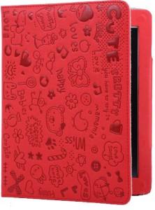 Kolorfish Flip Cover for iPad 3, iPad 4, iPad 2