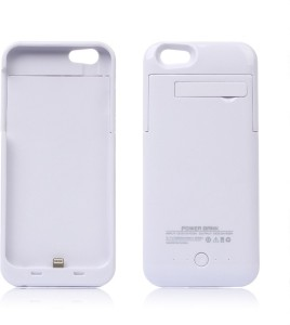 new style 0213c 47ed1 Flipfit Charging Case for IPHONE 5 , IPHONE 5SWHITE