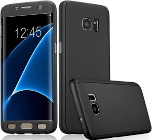The Smokiee Front & Back Case for SAMSUNG Galaxy J5 Prime
