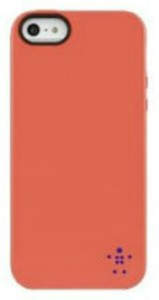 Belkin Back Cover for iPhone 5