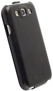 Krusell Back Cover for Samsung Galaxy S III I9300