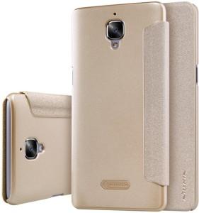 Nillkin Flip Cover for OnePlus 3