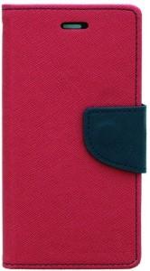 GadgetM Flip Cover for I Phone 6 Plus