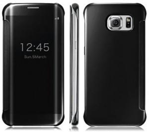 Mystry Box Flip Cover for SAMSUNG Galaxy S7