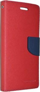 Mercury Corporation Flip Cover for Mi Redmi 1S
