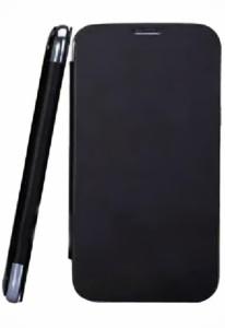 sale retailer fa963 20c79 AGS Flip Cover for LG G pro liteBlack
