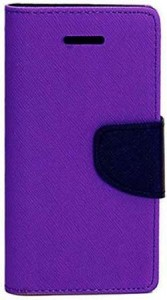 Finaux Flip Cover for Oppo Neo 7
