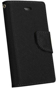 AMETHYST Flip Cover for Micromax Yu Yuphoria Yu5010