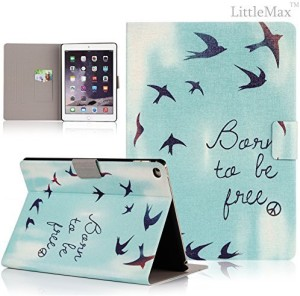 LittleMax Flip Cover for IPad air 2