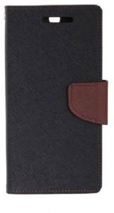 GMK MARTIN Flip Cover for Microsoft Lumia 535