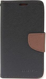 Goospery Flip Cover for Mi Redmi 3S Prime