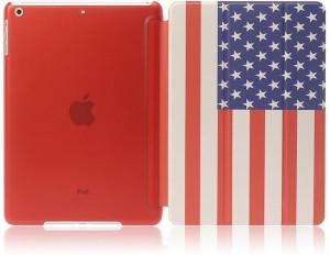 Go Crazzy Flip Cover for Apple iPad Air 2, Apple iPad 6
