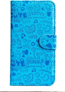 Mystry Box Flip Cover for SAMSUNG Galaxy E7