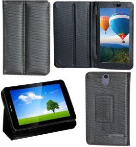 Gizmofreaks Flip Cover for IBALL SLIDE 3G Q45i