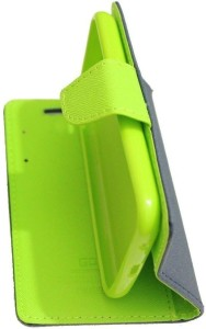 Tingtong Flip Cover for Lenovo Vibe Shot/ Z90Blue, Green