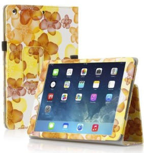 TNP Products Flip Cover for Apple iPad air 2