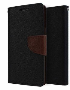 DR2S Flip Cover for Xiaomi Red Mi 1s