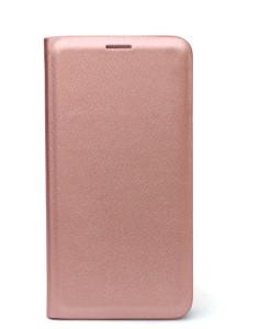 size 40 b2156 4e5eb Fashion Flip Cover for SAMSUNG Galaxy J7 - 6 (New 2016 Edition)Rose Gold
