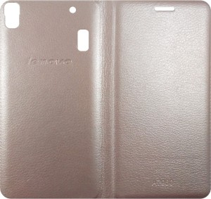Bon Ton Flip Cover for Lenovo A7000, Turbo, K3 Note