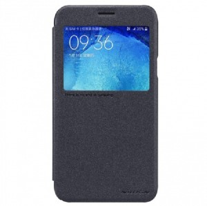 Nillkin Flip Cover for SAMSUNG Galaxy J7